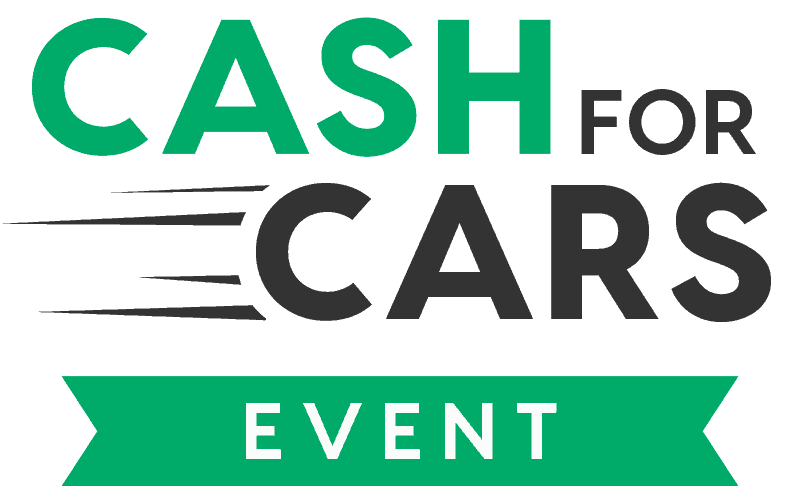 Cars for Cash Event